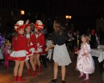 4 Kinderfasching